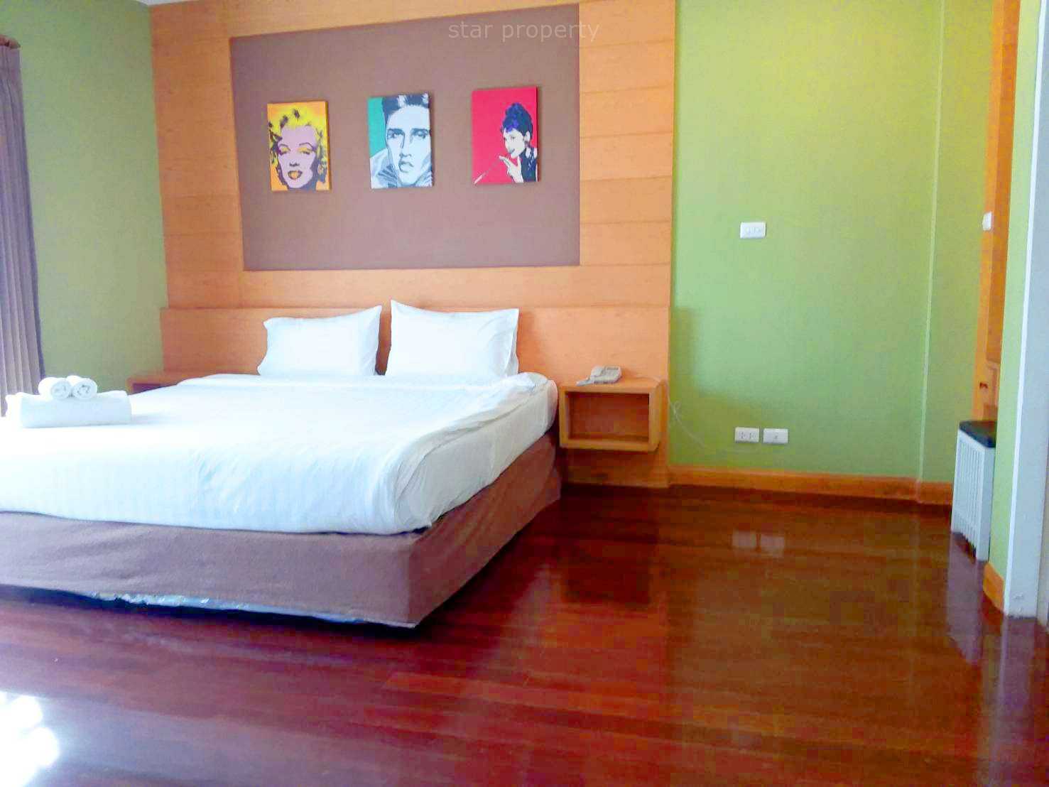 Near big c condo for sale Hua Hin