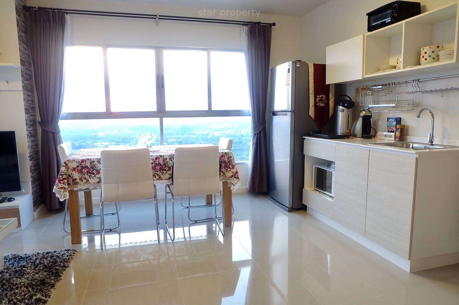 city view apartment for sale