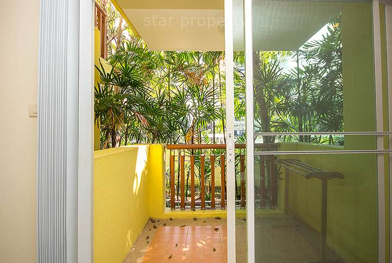 1 bedroom vacation sale condo hua hin