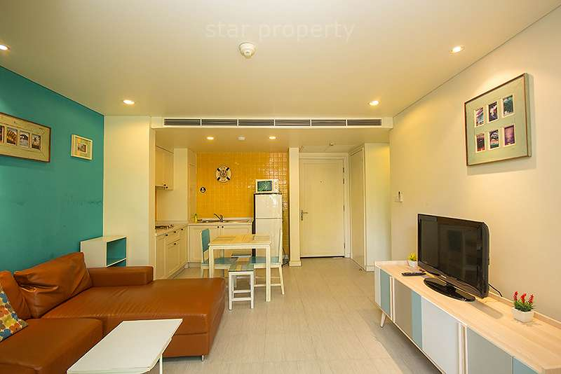 for sale condo in hua hin near beach