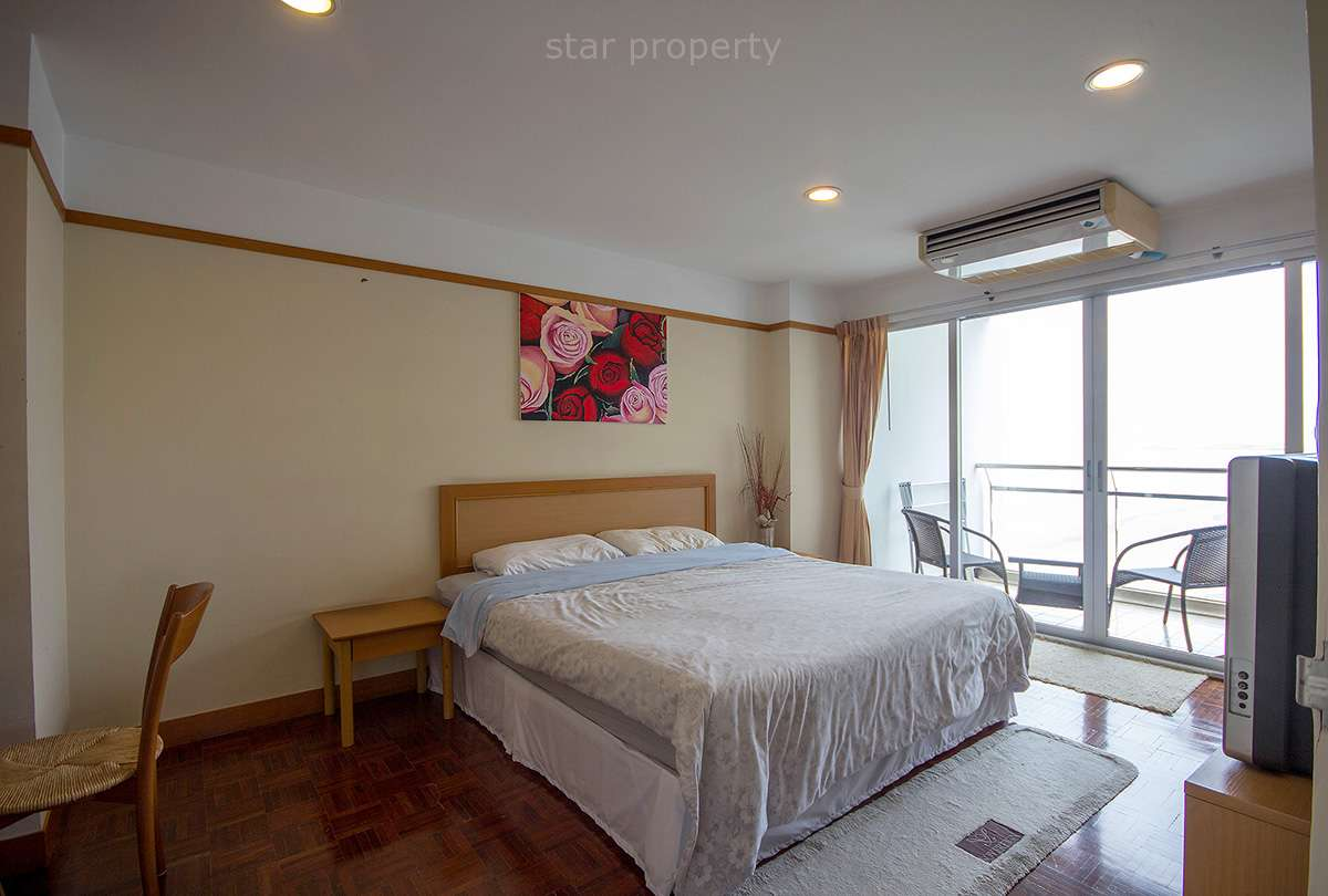 fully furnished condo for sale hua hin