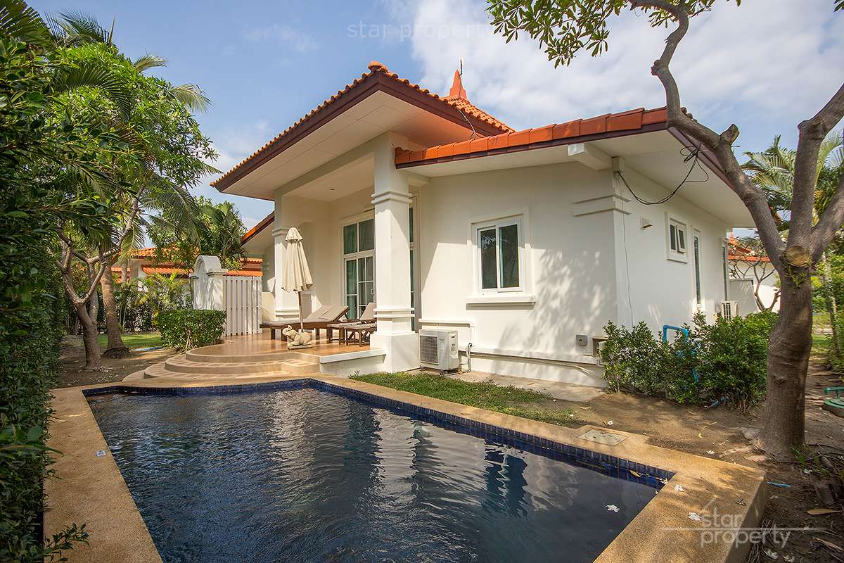 Beautifully Home for Rent at Banyan Resort