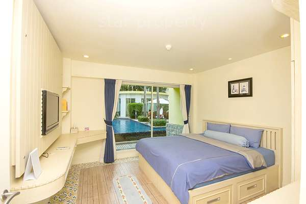 Hua Hin Center 1 Bedroom Unit at Mykonos