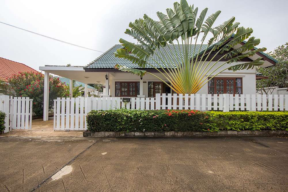 Beautiful House for Rent at Tropical Hills II