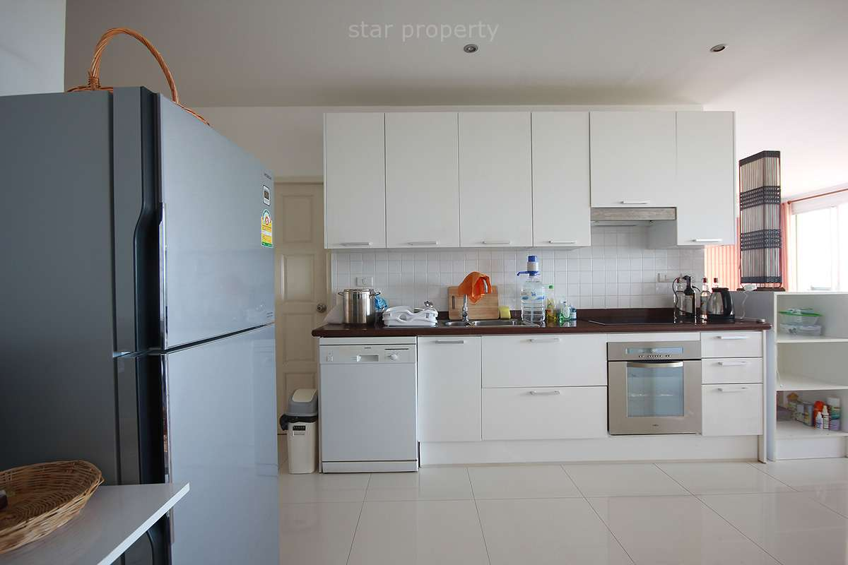 3 bedroom apartment for sale hua hin pranburi