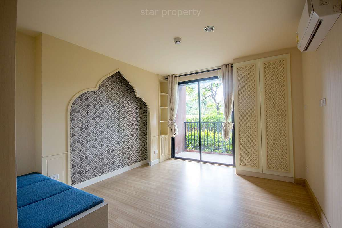 Studio Suite condo for sale hua hin