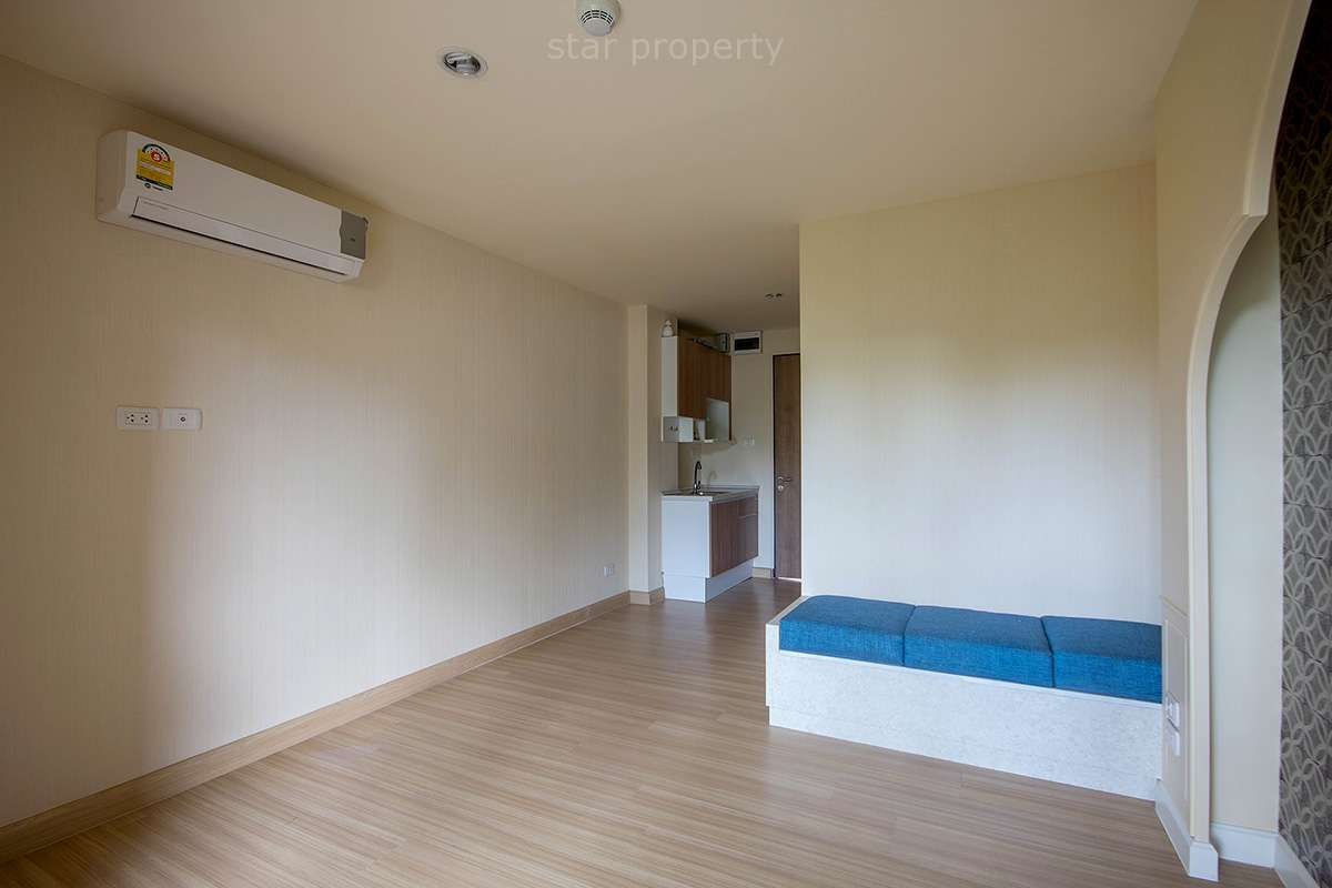 Near center hua hin  Studio unit  for sale