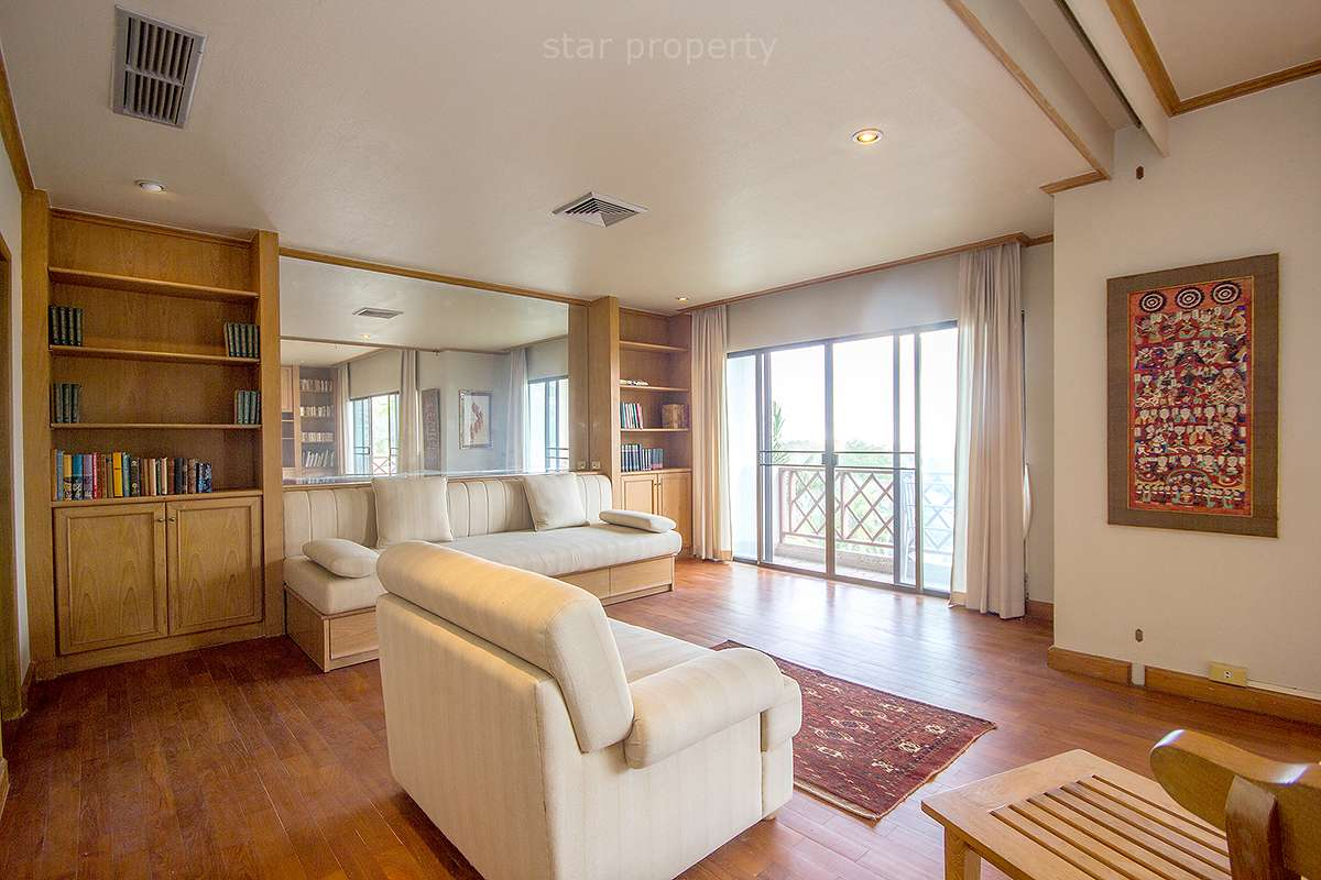 Fully furnished 2 bedroom condo for sale