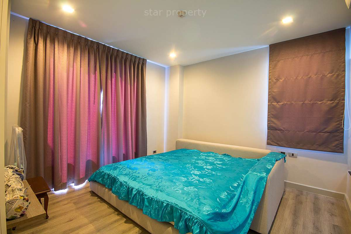 hua hin 2 bedroom unit for sale good price