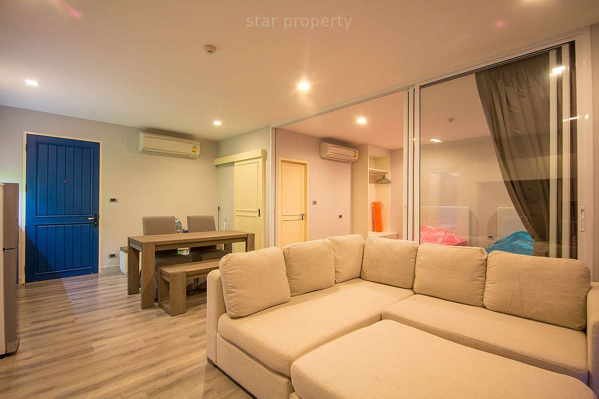 beachfront 2 bedroom condo for sale Hua Hin