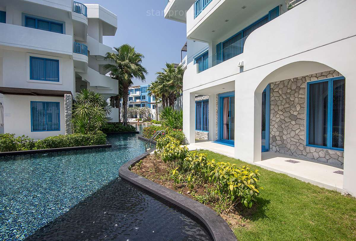 hua hin condo for sale good price