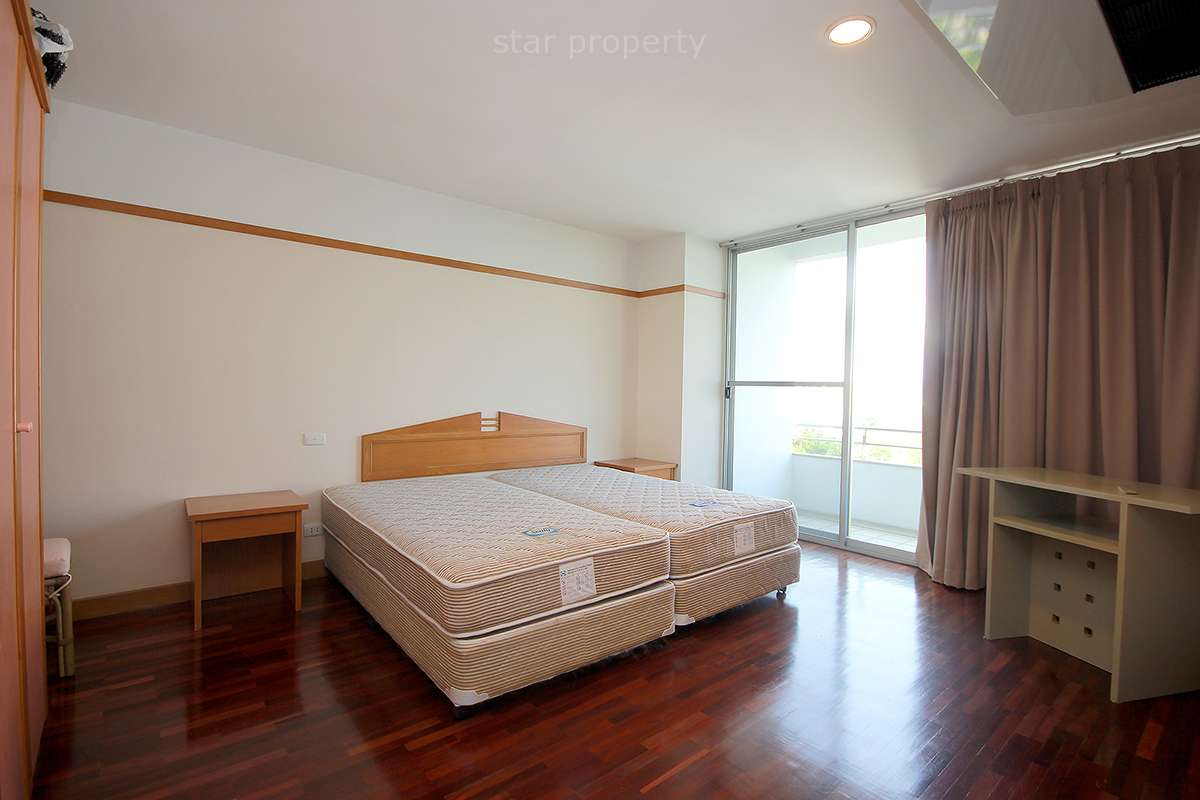 large sea view condo for sale hua hin