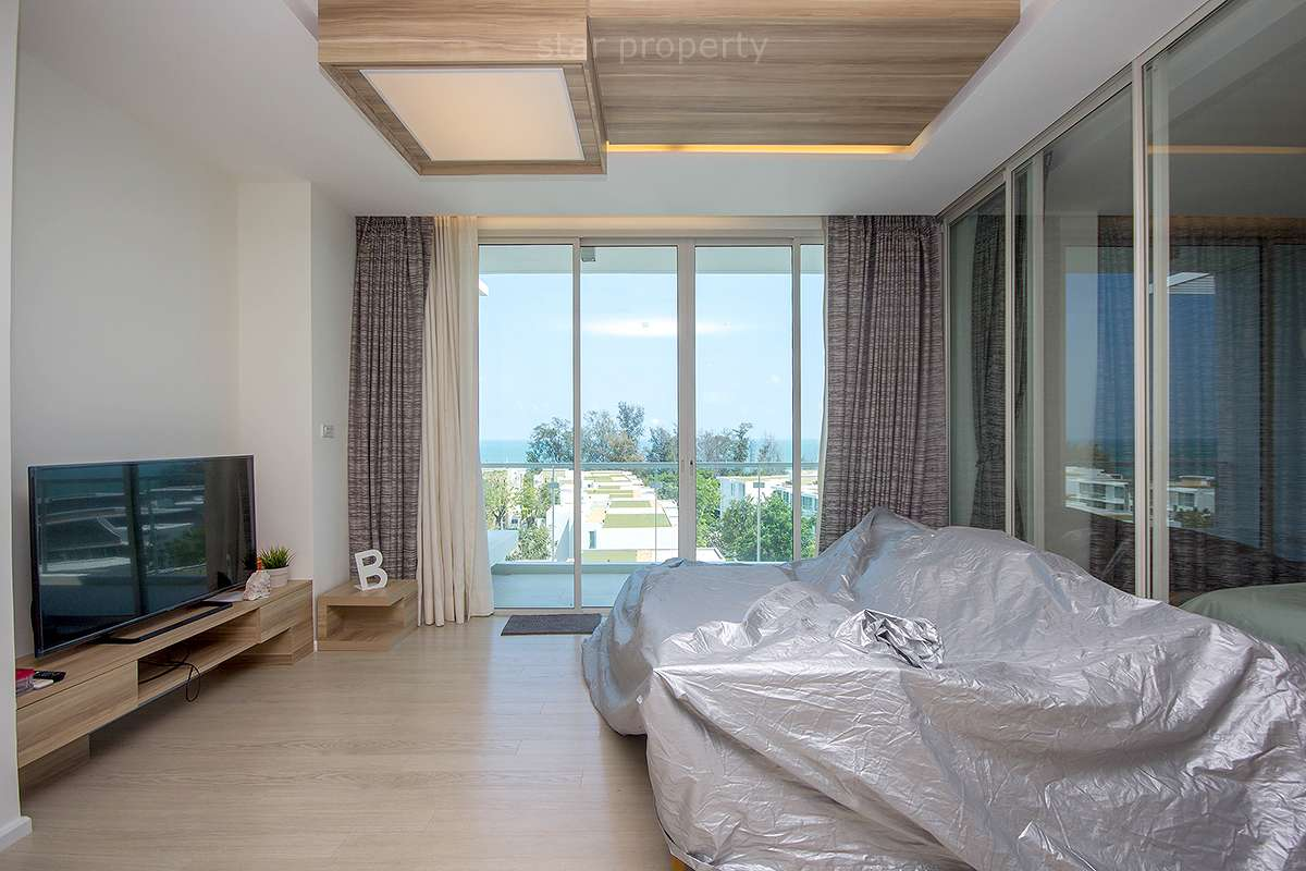 furnished apartment for sale