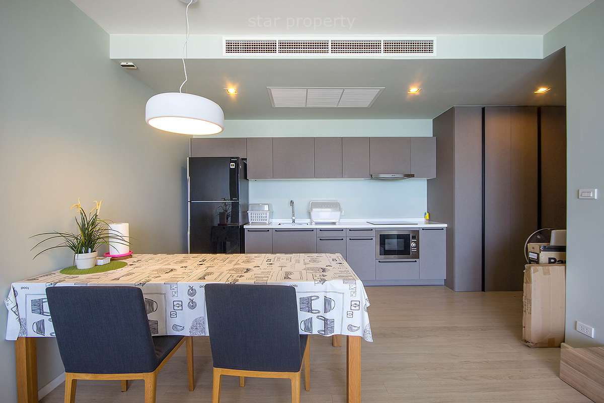 luxury 2 bedroom condo for sale hua hin