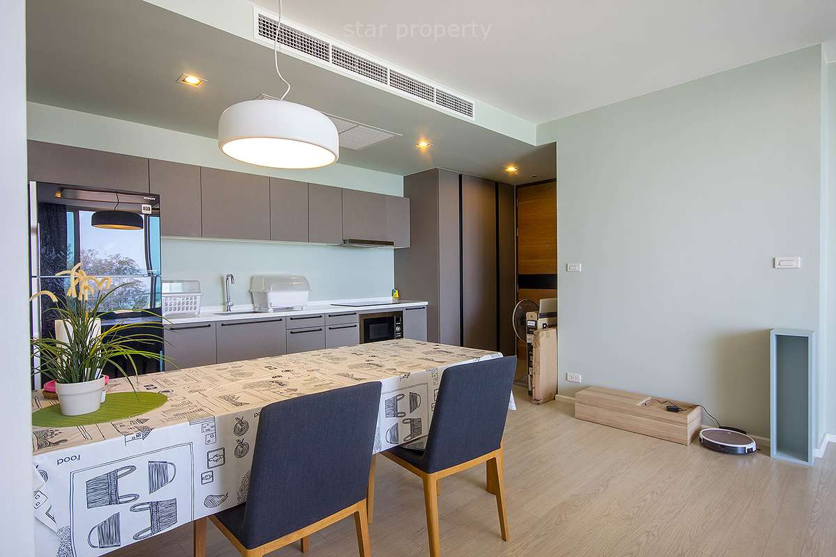 hua hin luxury condo for sale