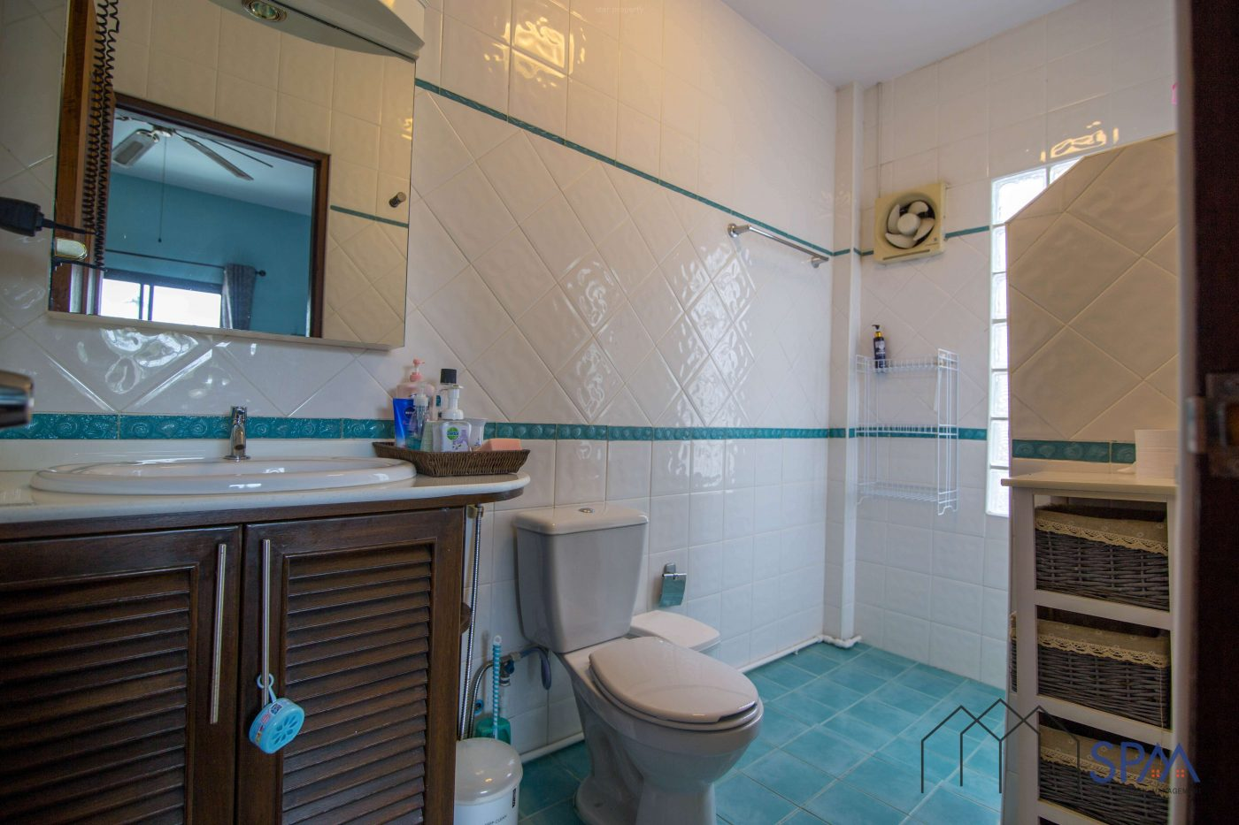 House for rent with swimming pool hua hin