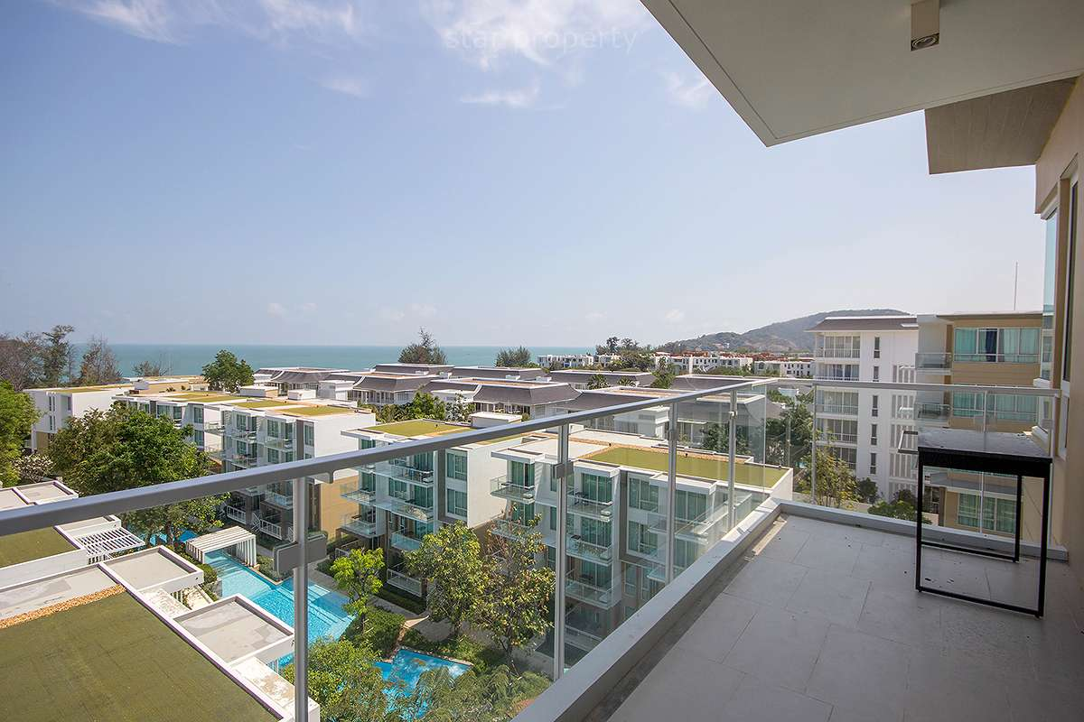 Luxury Sea View 2 Bedroom for Sale at WanVayla