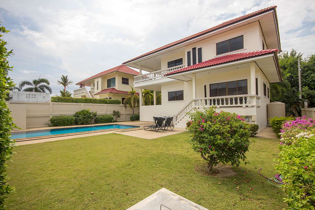 Hua Hin modern house for sale