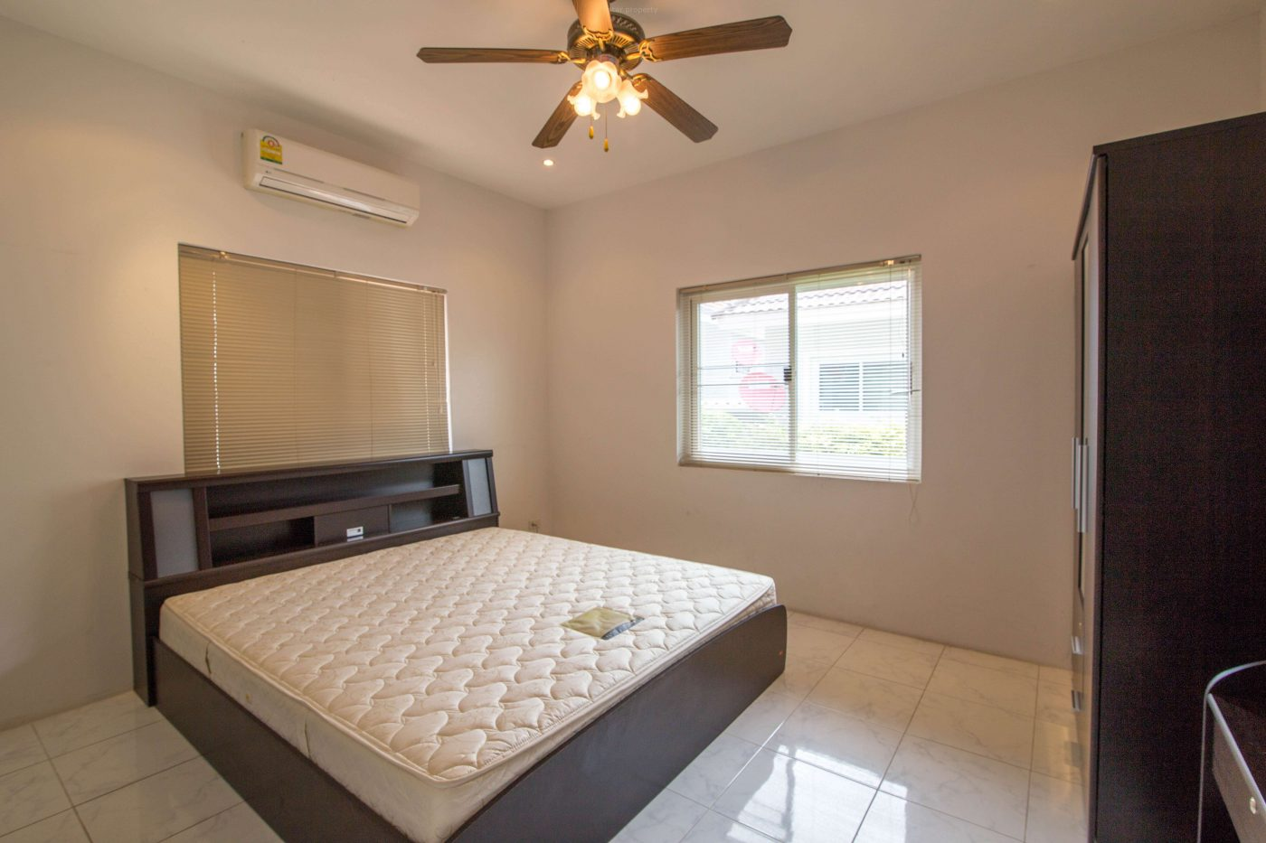 detached house for rent hua hin soi 88