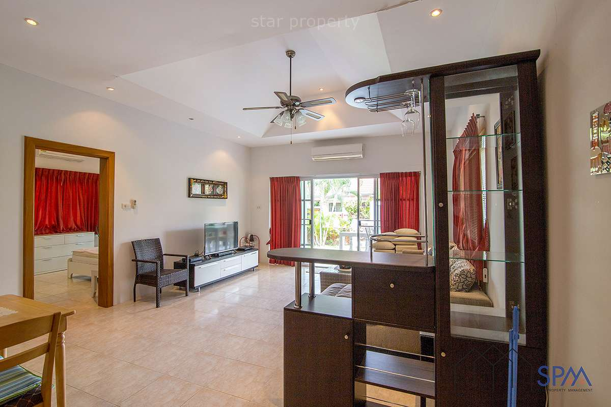 hua hin vacation villa rental