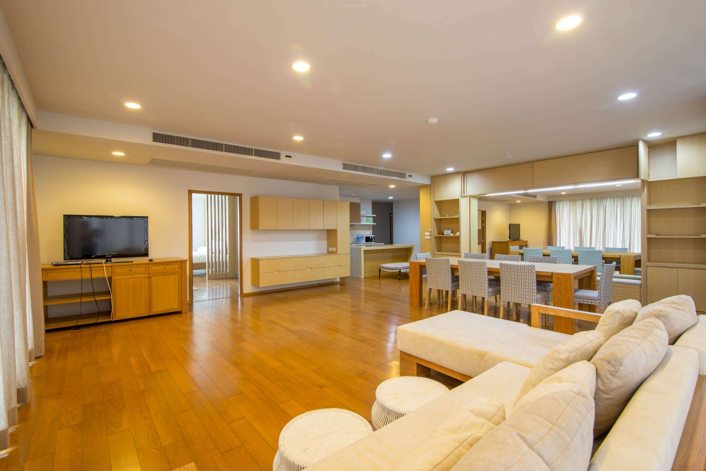 3 Bedroom apartment for sale hua hin