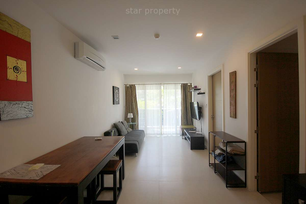 Seacraze Hua Hin condo for sale