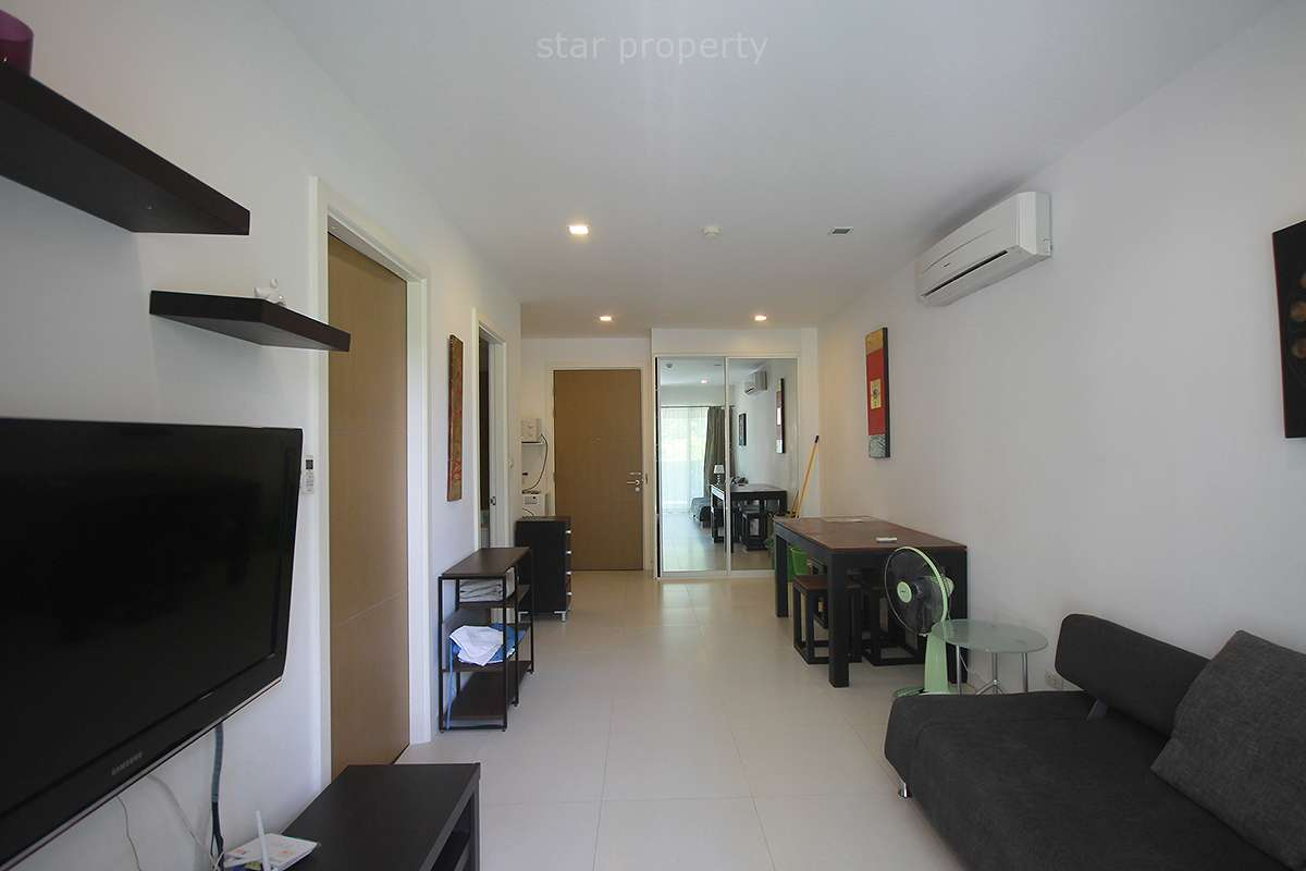 seacraze 1 bedroom condo for sale
