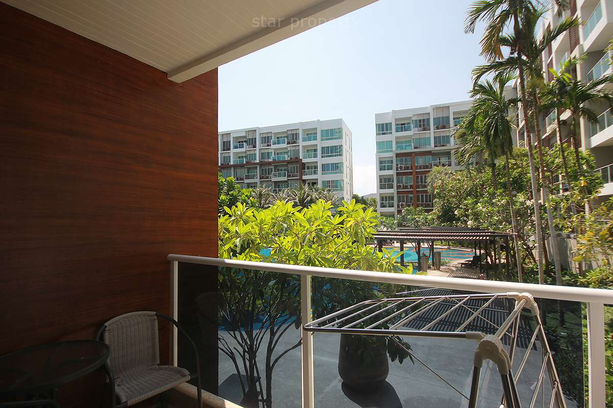 condo for sale khao takiab beach