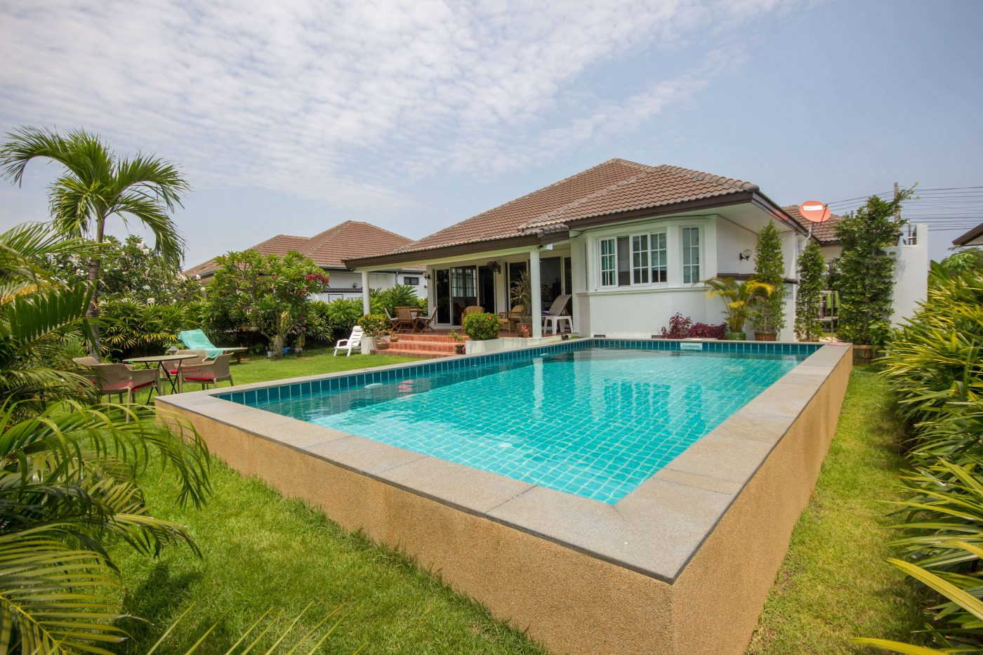 Pool Villa for Rent at Laguna Hua Hin 102