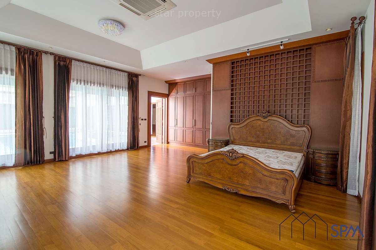luxury mansion for sale hua hin