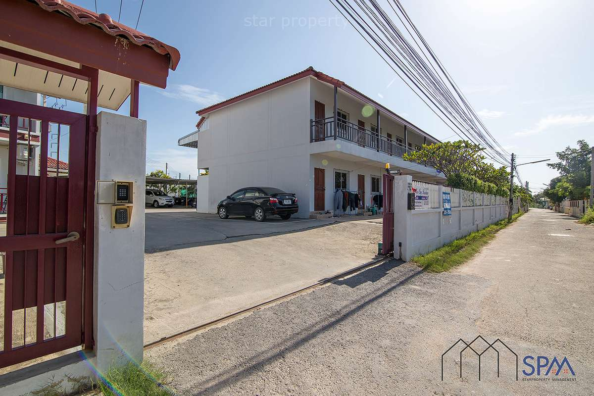 hua hin hotel business for sale