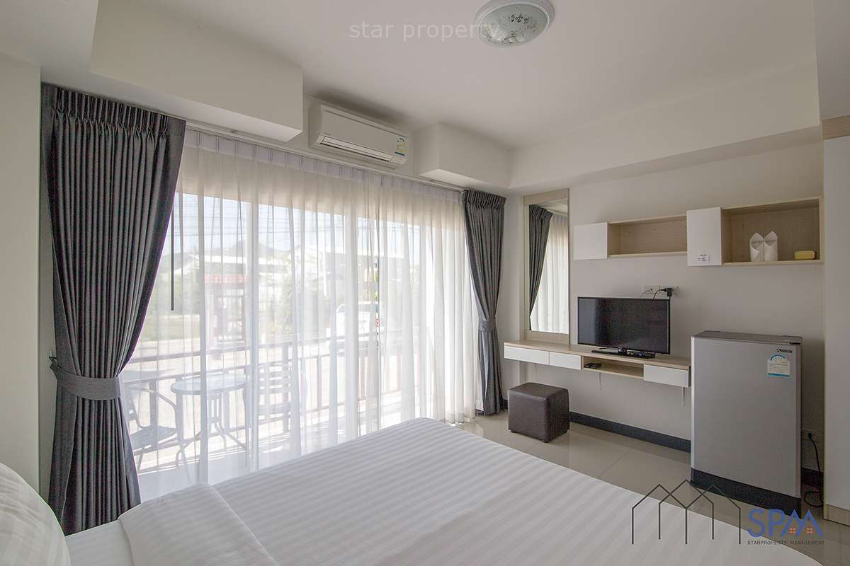 hua hin business for sale in center