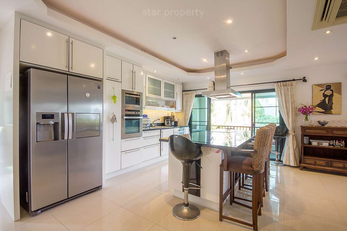 European kitchen condo for sale near golf