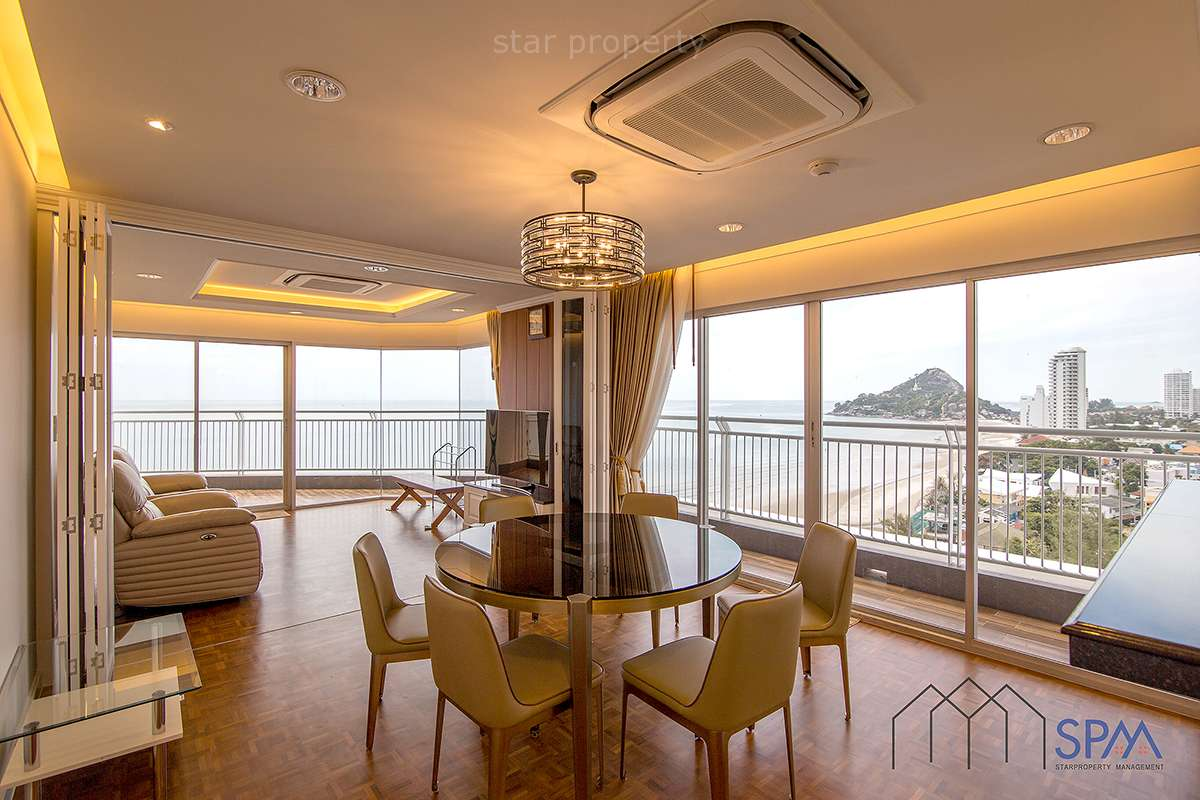 beachfront 2 bedroom Condo for sale
