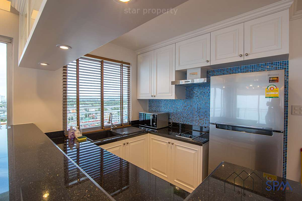 Hua Hin family vacation home for sale sea view
