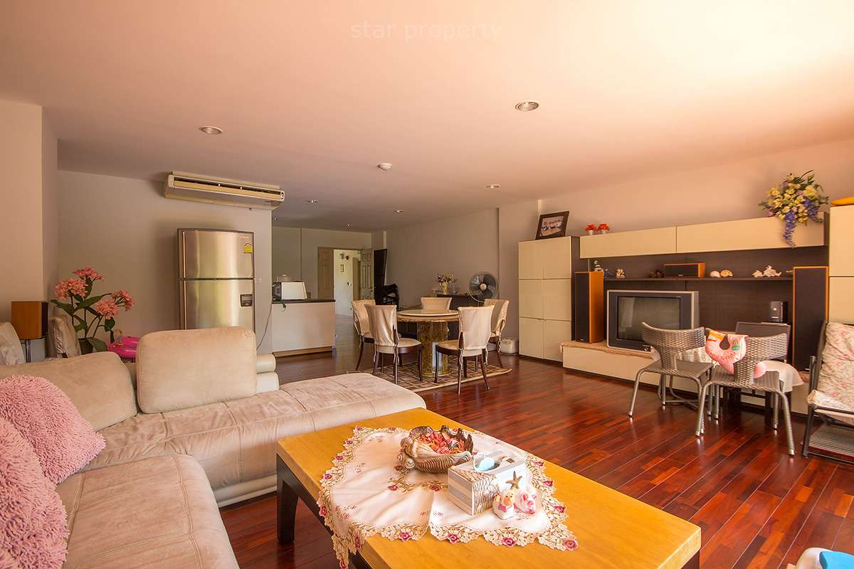 Luxury Khao Tao Beach Condo at Santipura