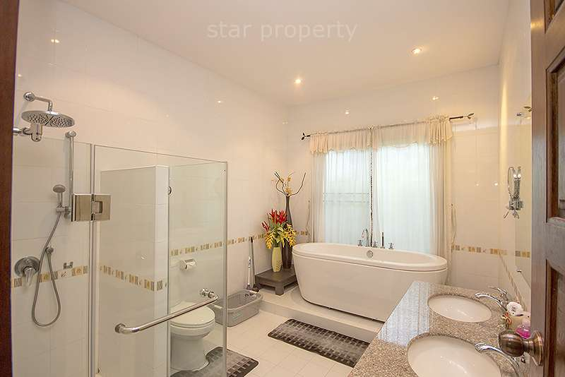 modern 5 bedroom villa for sale hua hin