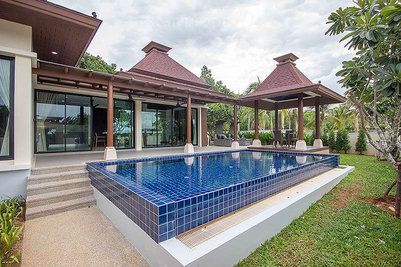 Luxury 2 Bed Villa for Rent at Panorama