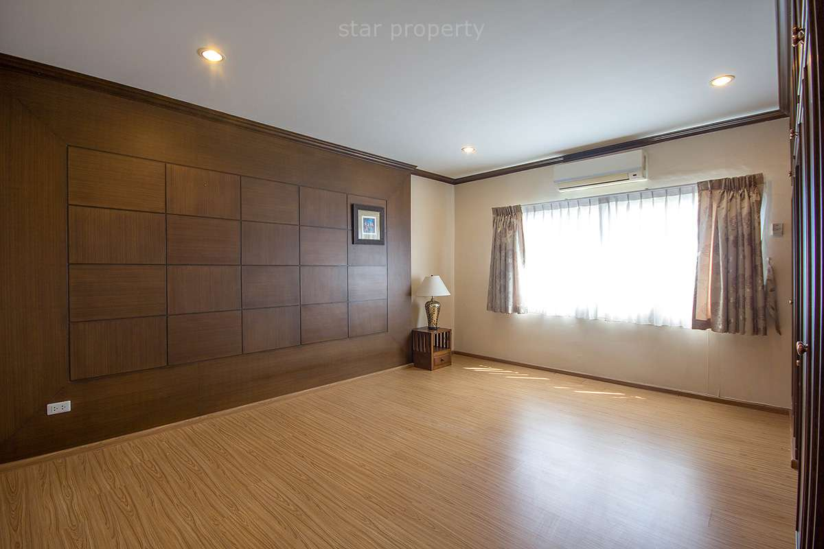 large 2 bedroom cha am  hua hin for sale