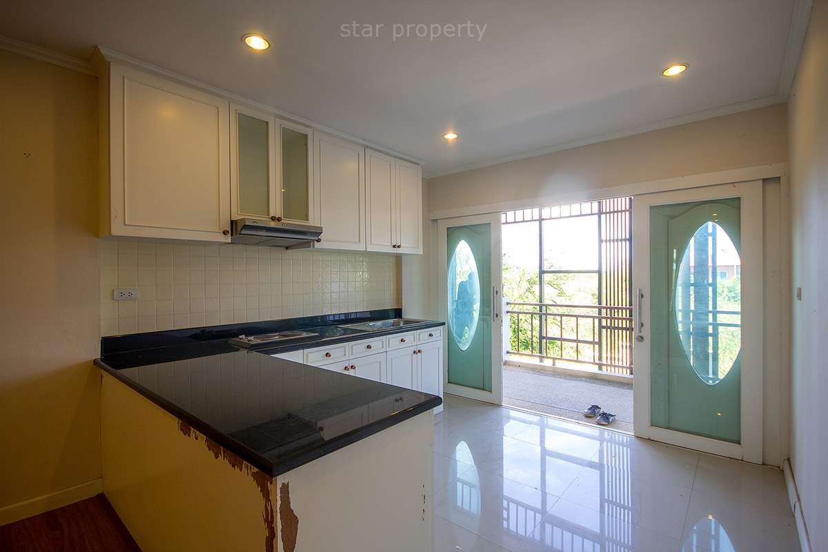 Modern condo for sale hua hin swiss place