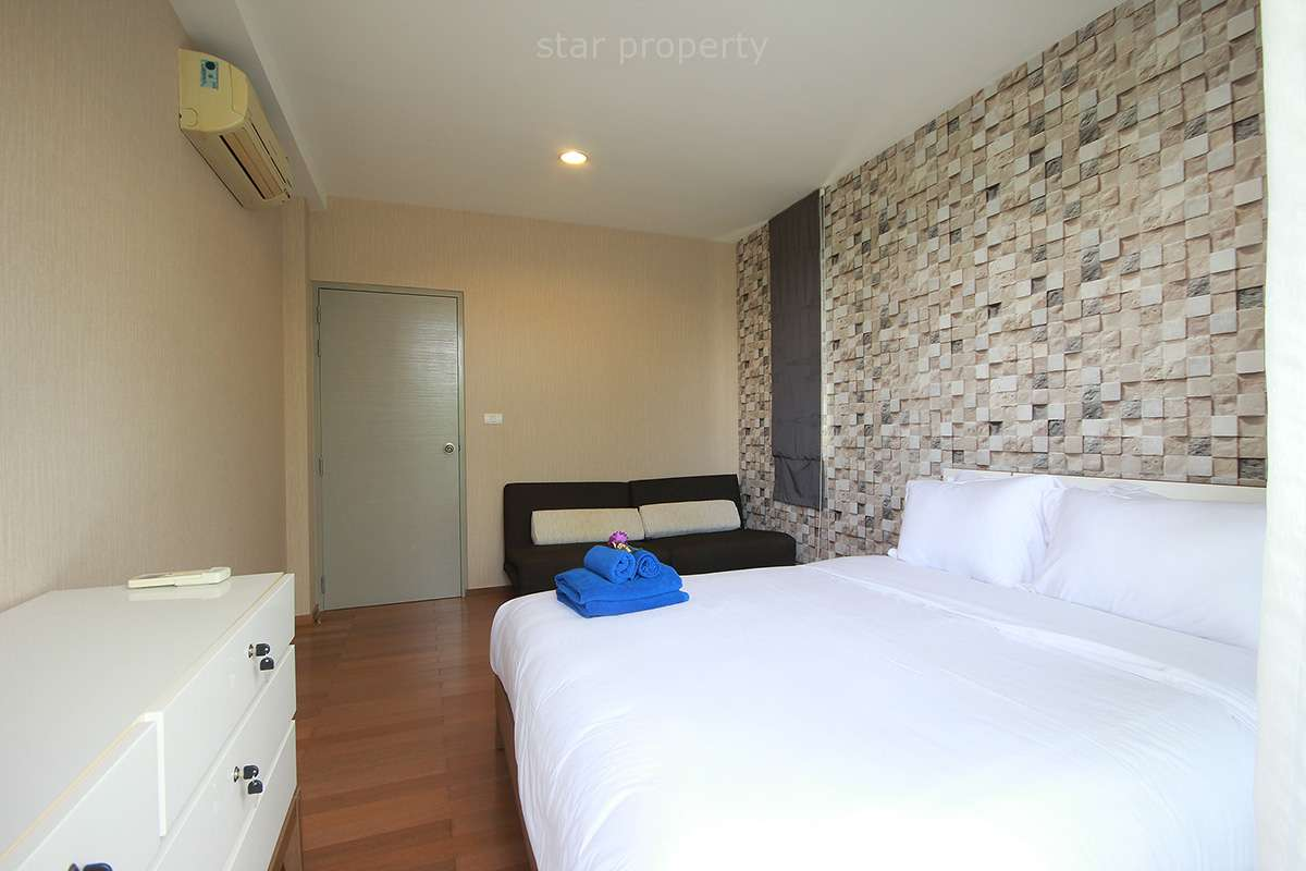 furnished condo for sale hua hin