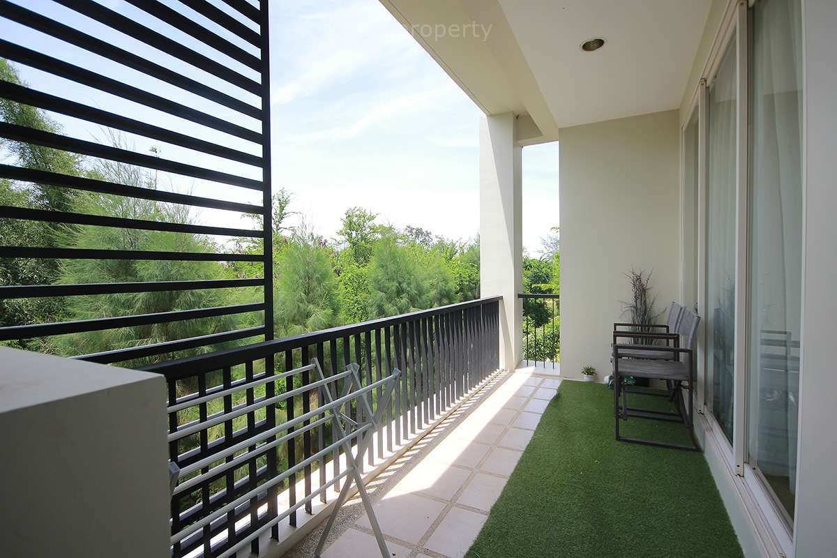 hua hin 2 bedroom  good price condo for sale
