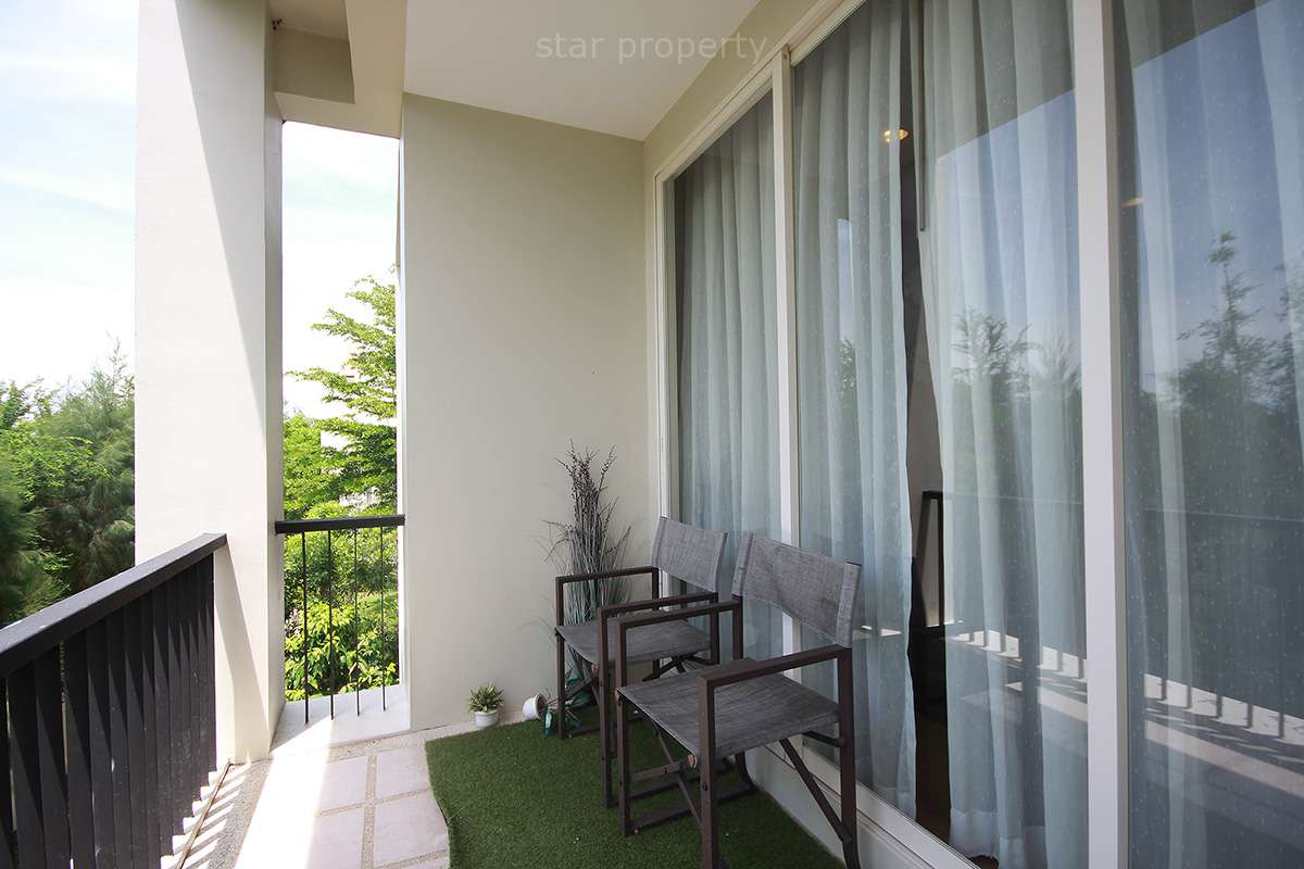hua hin Orchid swiss place condo for sale