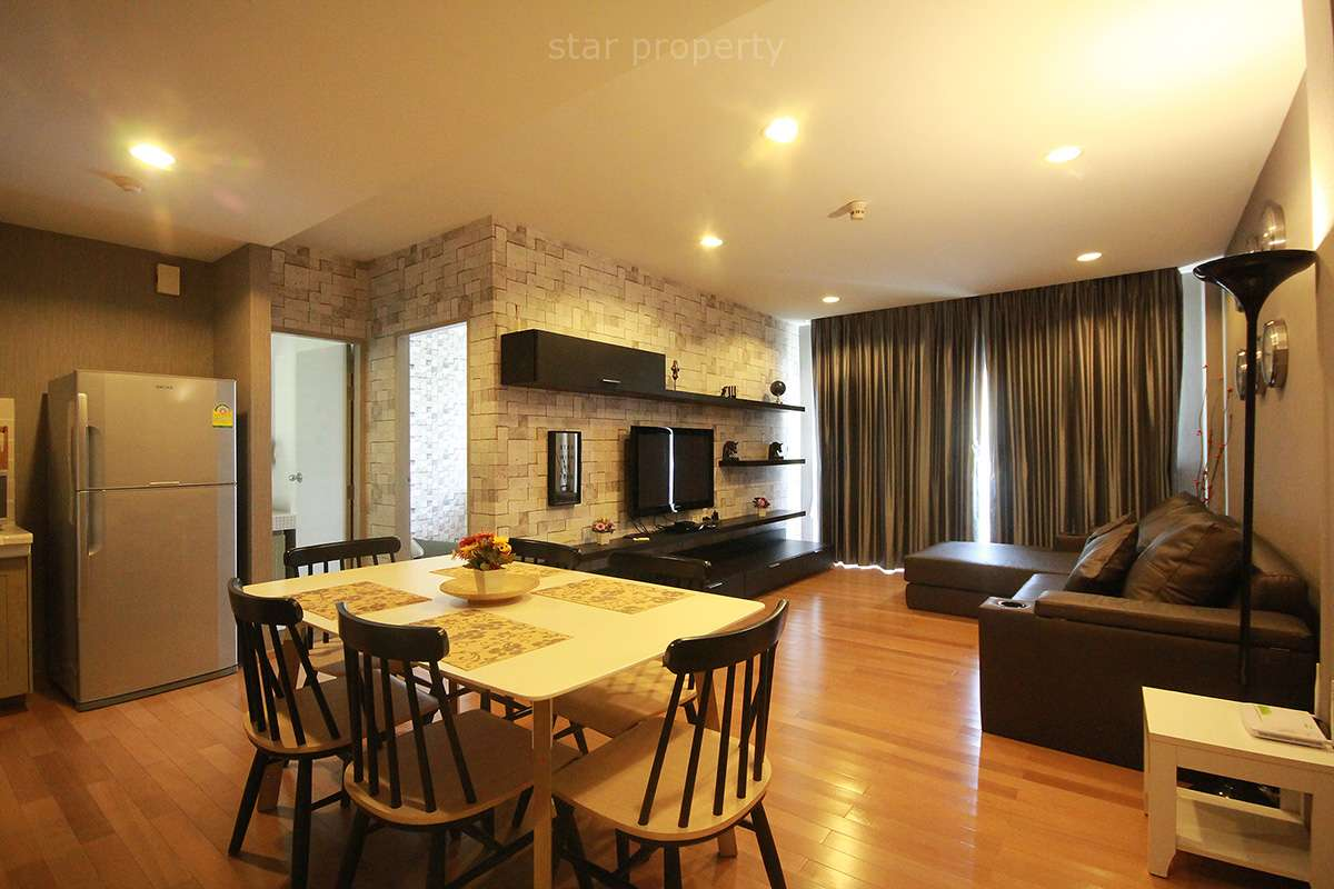 fully furnished 2 bedroom condo for sale Hua hin