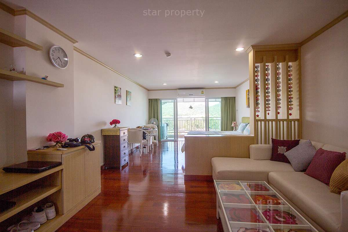 good price Hua hin condo for sale