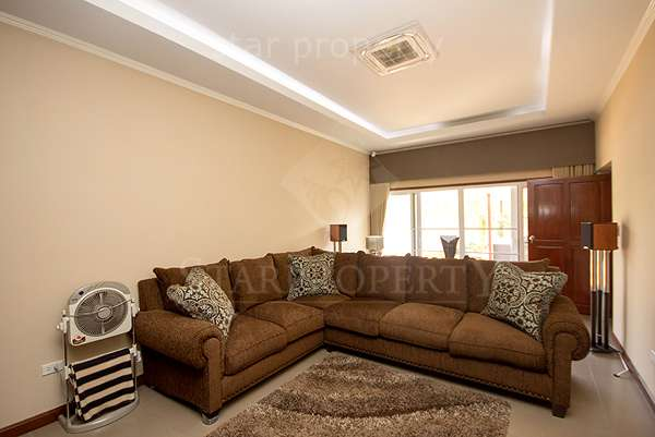 fully furnished 3 bedroom house