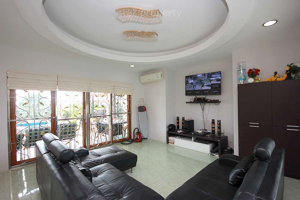 Hua hin large luxury house for rent