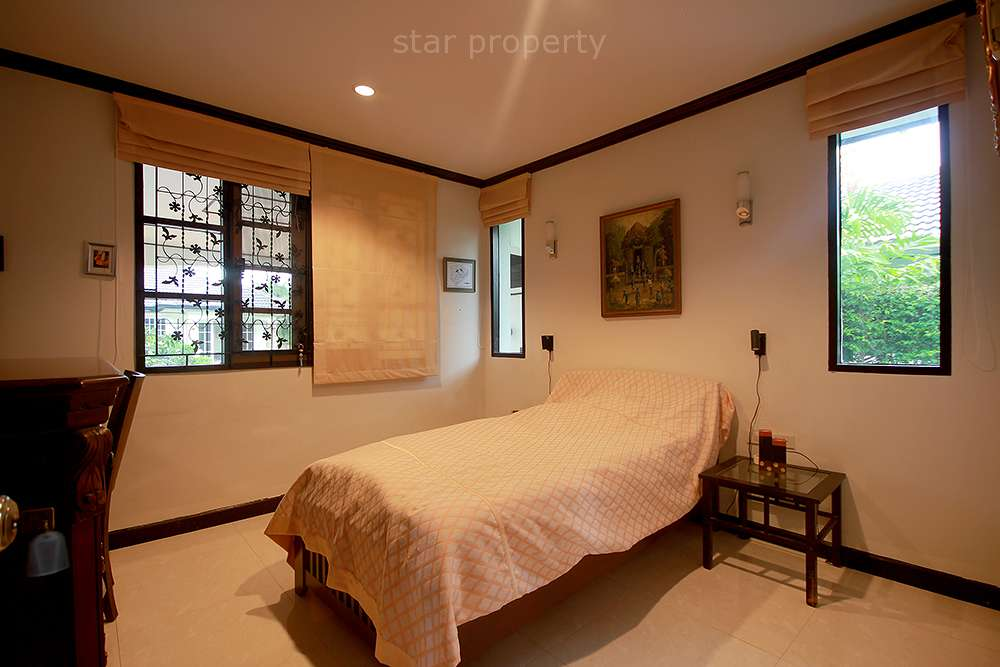 villa for rent good price in Hua Hin