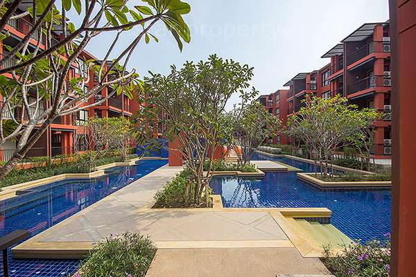 Near beach condo for sale Hua Hin