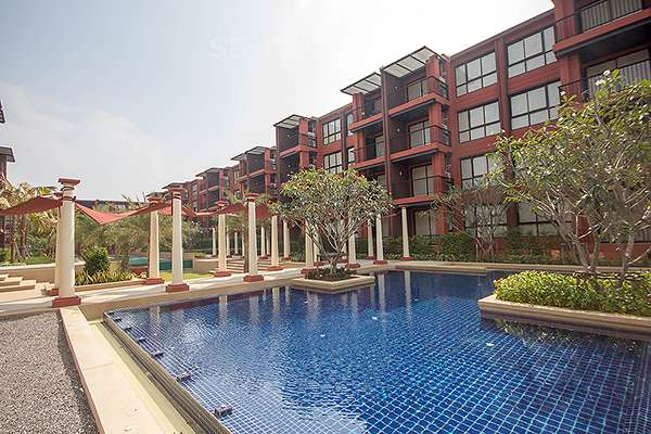 Hua Hin cheap price condo for sale